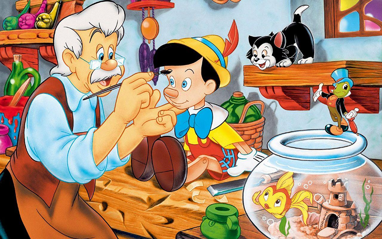 Роберт Земекис может стать режиссером ремейка «Пиноккио»