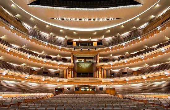 Мариинский театр посвятит вечер одноактных балетов памяти Плисецкой