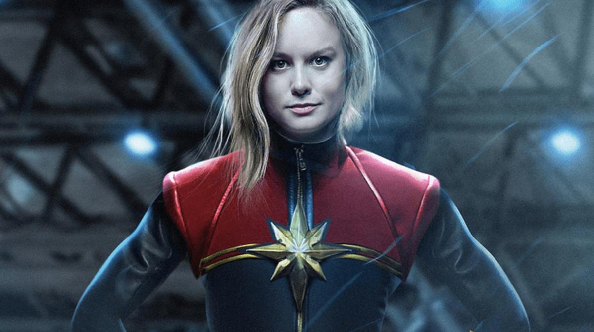 Marvel снимет супергеройский фильм без мужчин