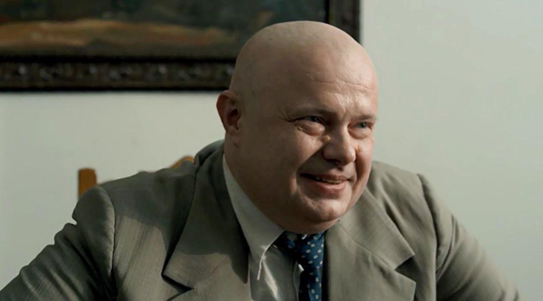 Скончался актер изфильма «Возвращение Мухтара» Владимир Чуприков