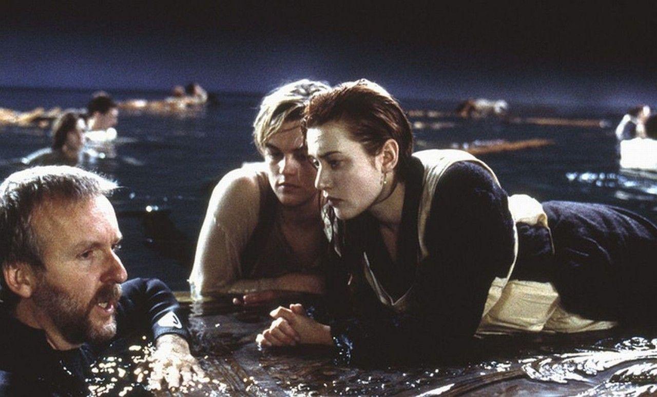 Ди Каприо «допросили» о напрасной гибели Джека в «Титанике»