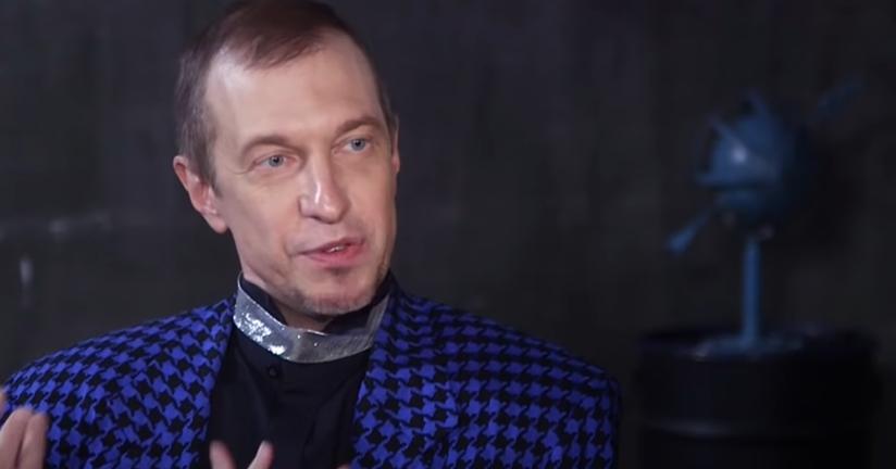 Сергей Соседов призвал неходить напопсовые концерты