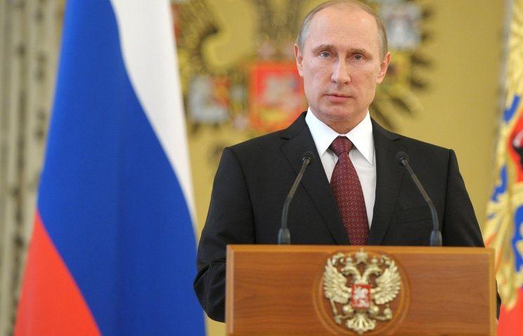 Путин предложил подумать о создании профильного органа по типу Росохранкультуры