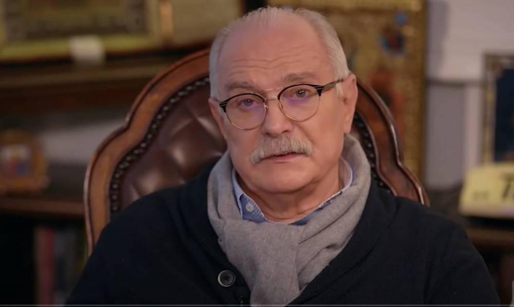 Михалков назвал «нравственным бешенством» новые правила «Оскара»