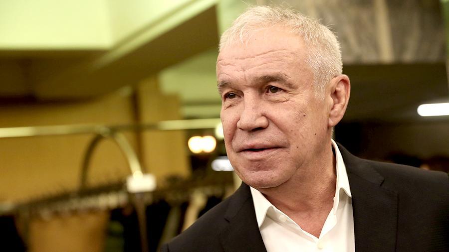 Гармаш со скандалом покидает «Современник», пишут СМИ