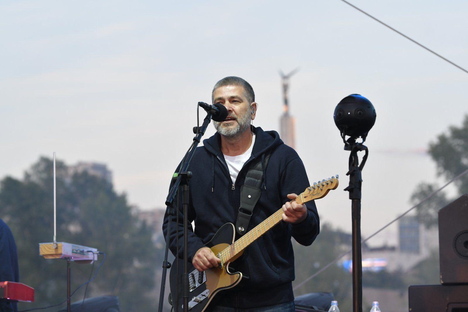 Онлайн-концерт «Рок на Волге» посмотрели более 6 млн человек