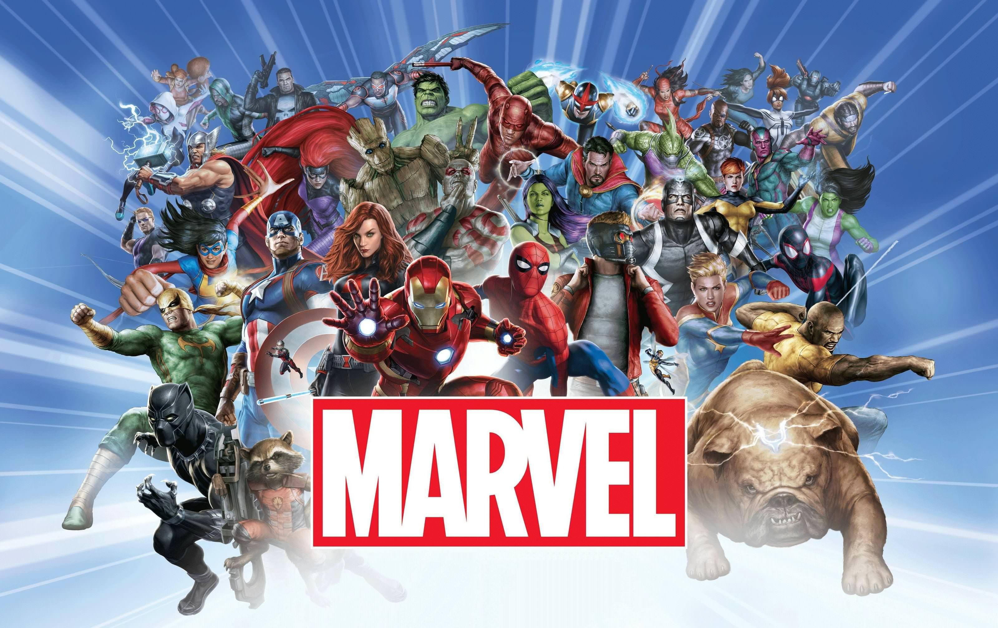 Новый фильм Marvel расскажет осупергероях-геях сдетьми