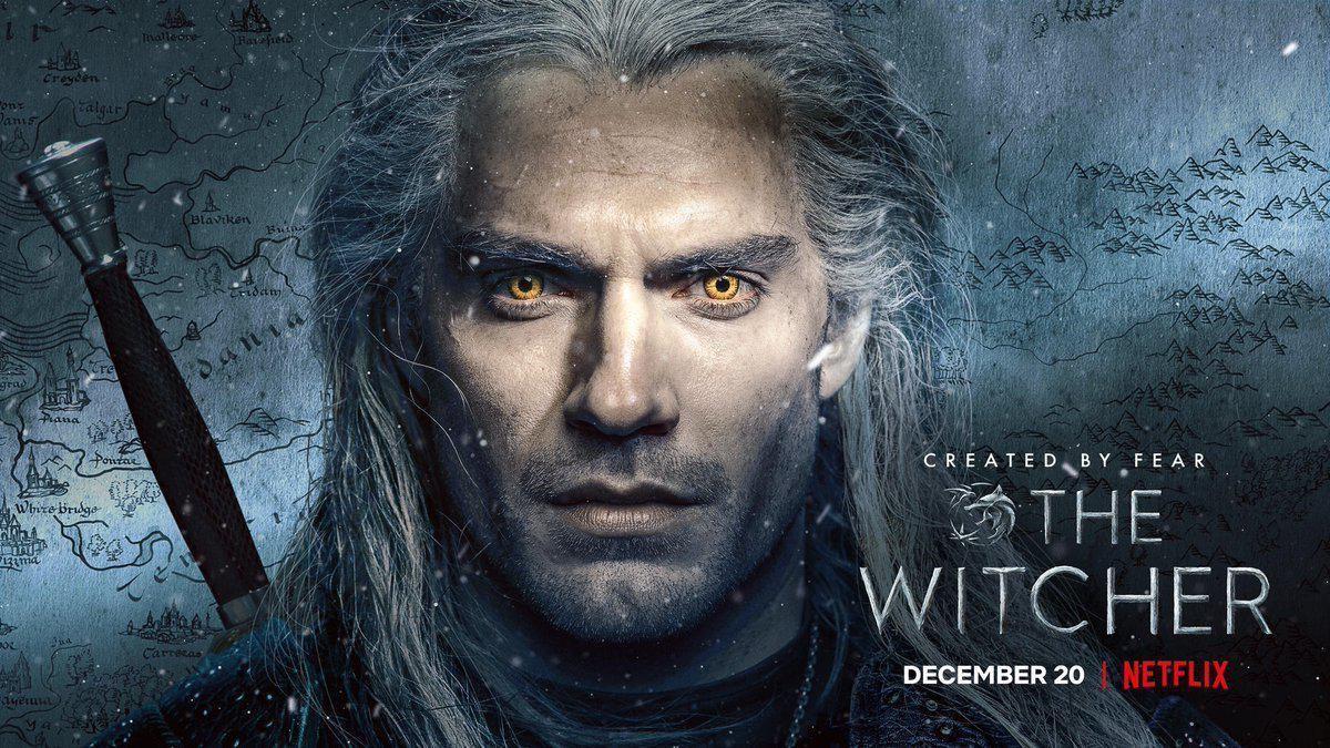 «Кошмар волка»: по «Ведьмаку» выйдет анимационный фильм на Netflix