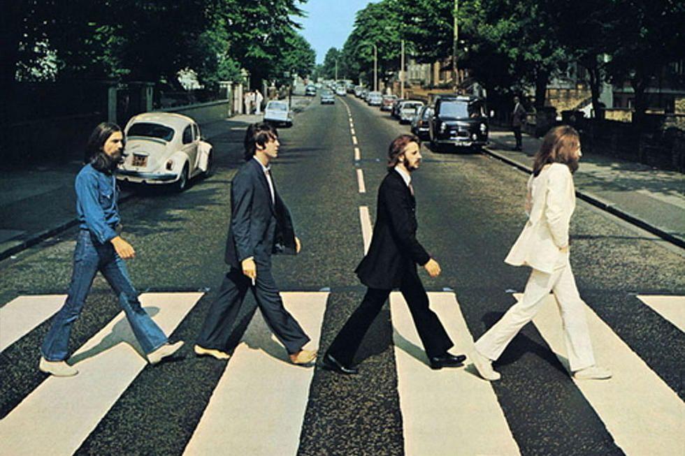 Beatles планировали выпустить новый альбом после Abbey Road