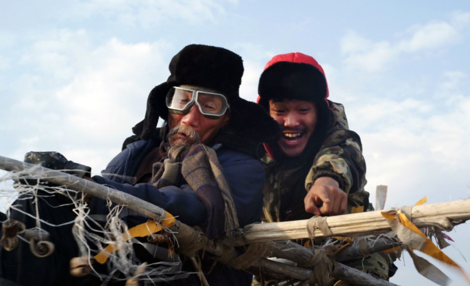 Лучший якутский фильм выйдет вмировой прокат 10октября