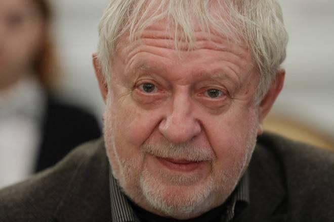 Умер художник-постановщик мультфильма «Винни-Пух» Владимир Зуйков