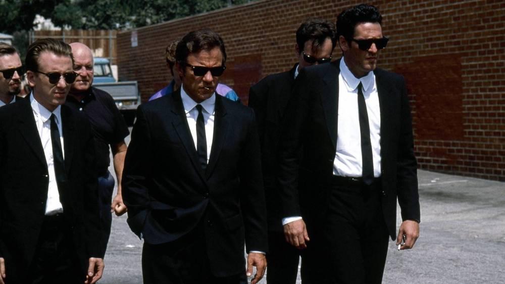 Скончался продюсер «Бешеных псов» Монте Хеллман