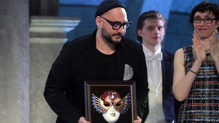 Кирилл Серебренников планирует снять фильм о враче-нацисте Йозефе Менгеле
