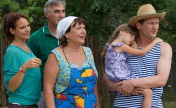 Госкино Украины запретило сериал «Сваты»