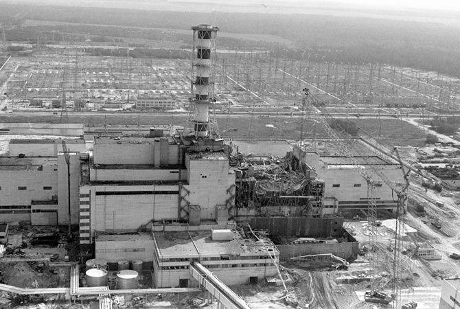 Книга оЧернобыле Сергея Плохия получила премию вЛондоне