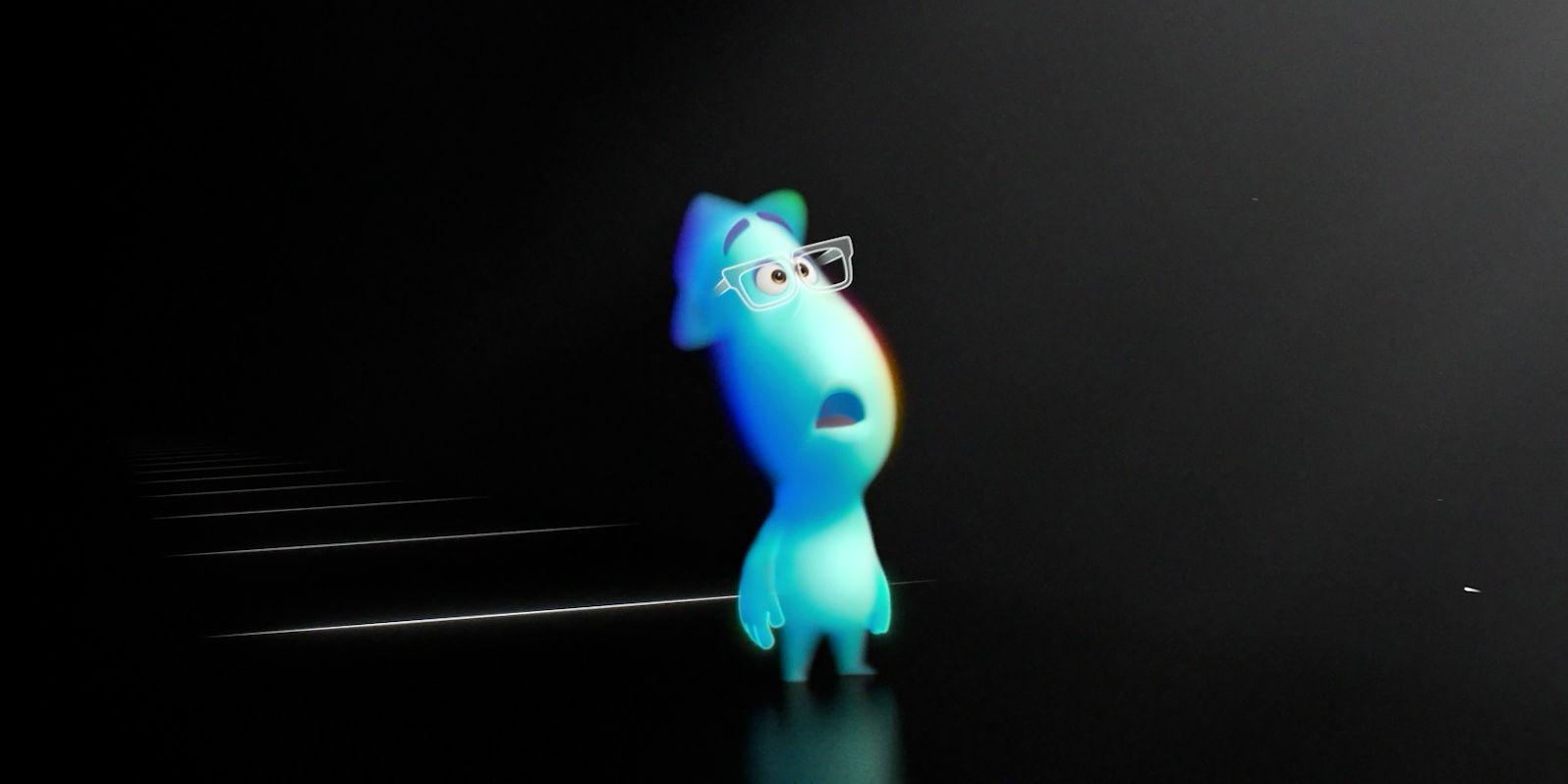 Мультфильм «Душа» от Pixar вышел в российский прокат