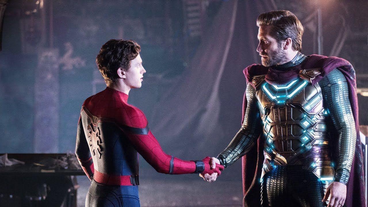 Первые зрители ввосторге от«Человека-паука: Вдали от дома»