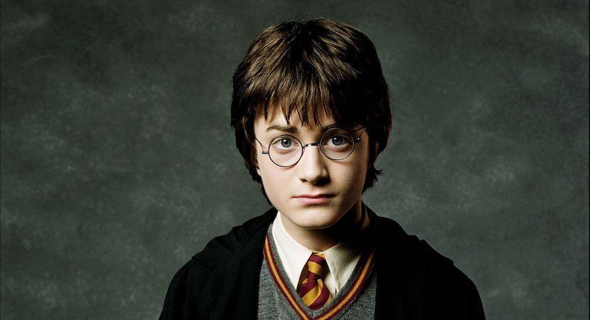 В книгах о Гарри Поттере подсчитали слова с негативной окраской