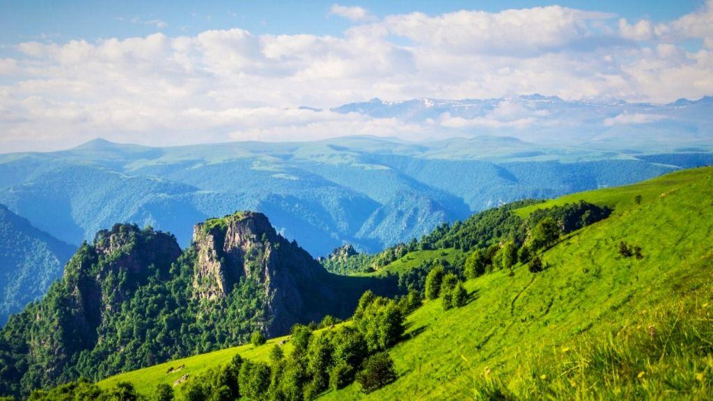 НаСеверном Кавказе реализуется проект «Почитай старших»