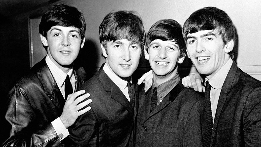 Новая автобиография The Beatles выйдет в 2021 году
