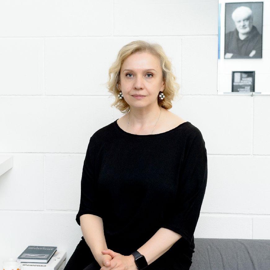 Марина Брусникина, худрук театра «Практика»: «Документальный театр – это про самих зрителей»