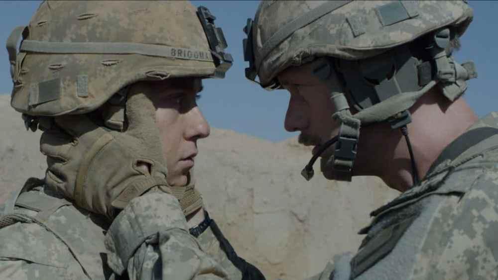 Вышел трейлер фильма «Убийственная команда» о войне в Афганистане