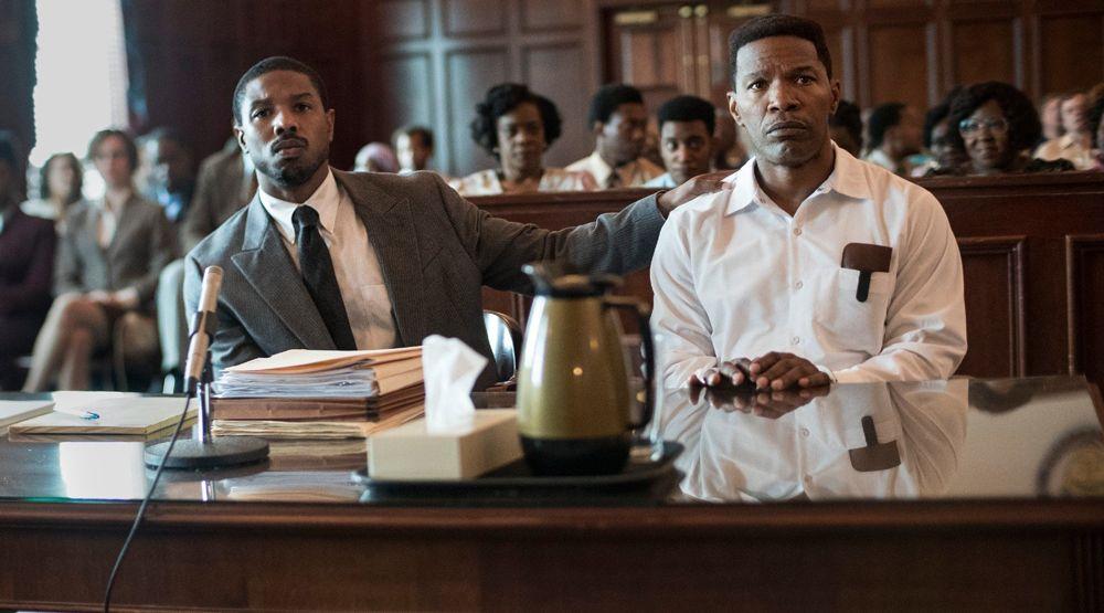 Вышел новый трейлер судебной драмы «Просто помиловать»