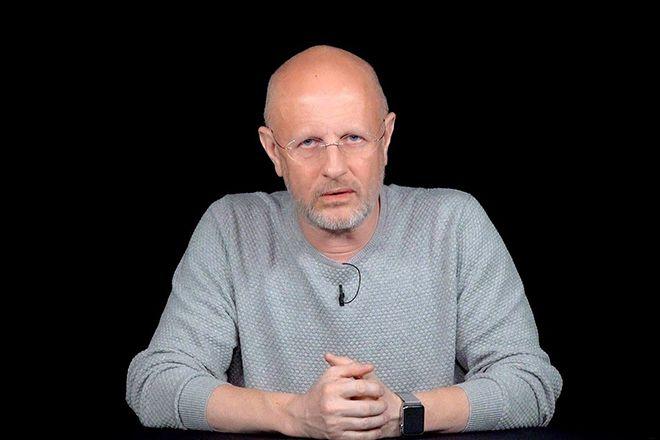 Дмитрий «Гоблин» Пучков переведет фильмы для «Ростелекома»