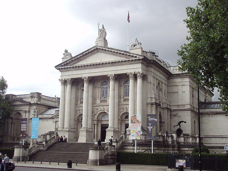 Британская галерея Тейт впервые за 30 лет отменила присуждение премии Тернера