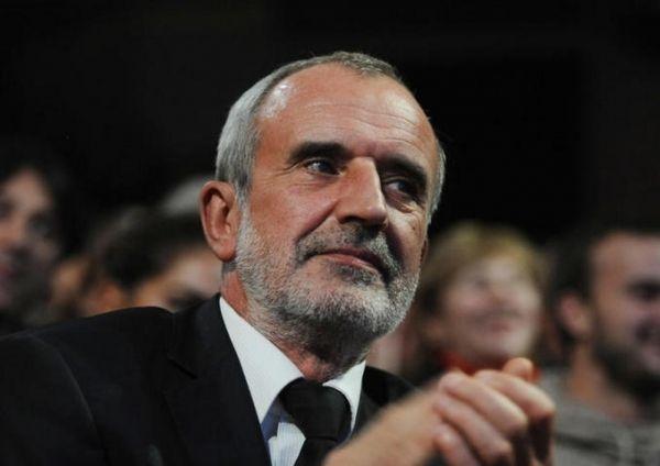 Римас Туминас первым получил премию «Гордость эпохи»