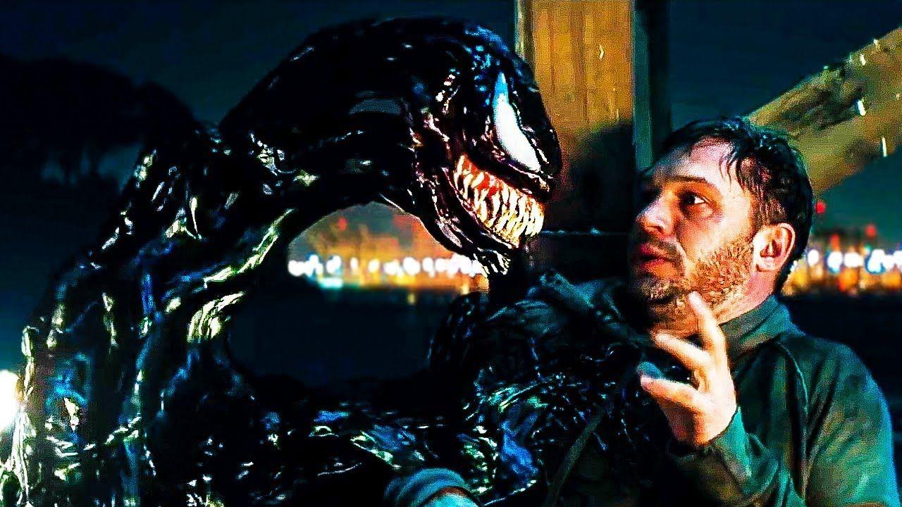 Человек-паук может столнуться сВеномом вновом фильме
