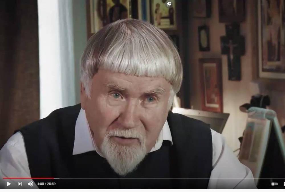 Литературный критик Валентин Курбатов умер в 81 год