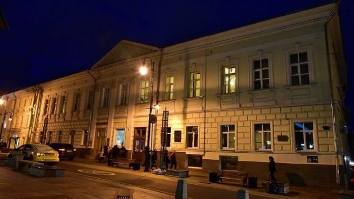 ВРГБИ открывается выставка обАлександре Невском