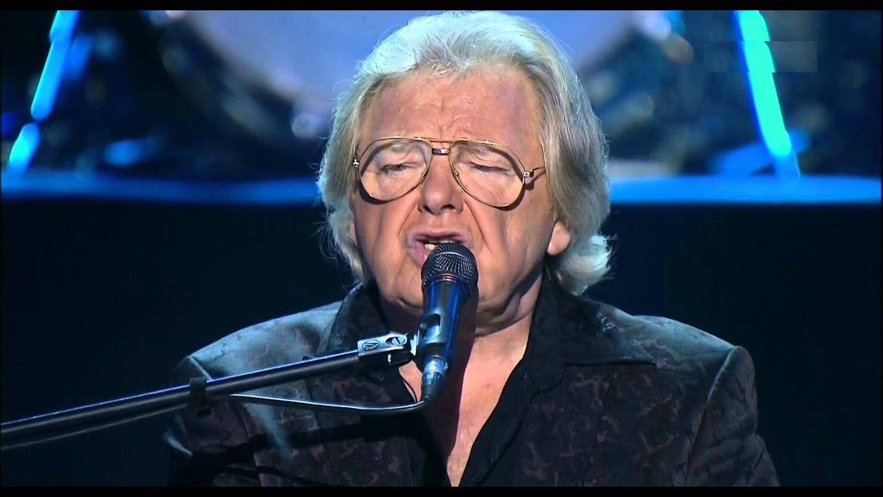 Юрий Антонов отложил юбилейный концерт по состоянию здоровья