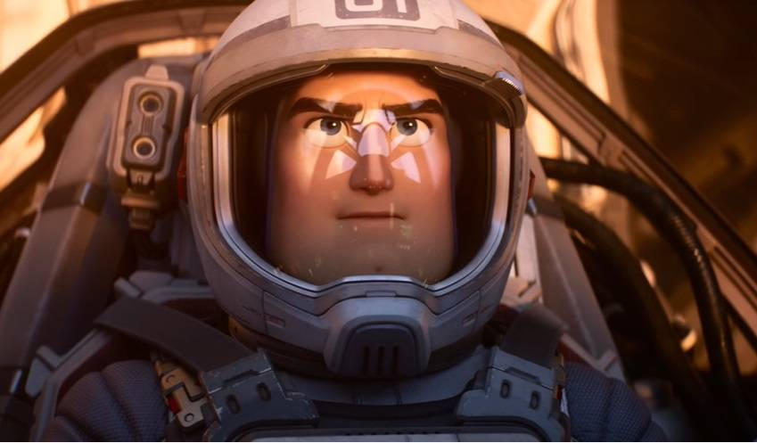 """Pixar выпустил первый трейлер спин-оффа """"Истории игрушек"""""""