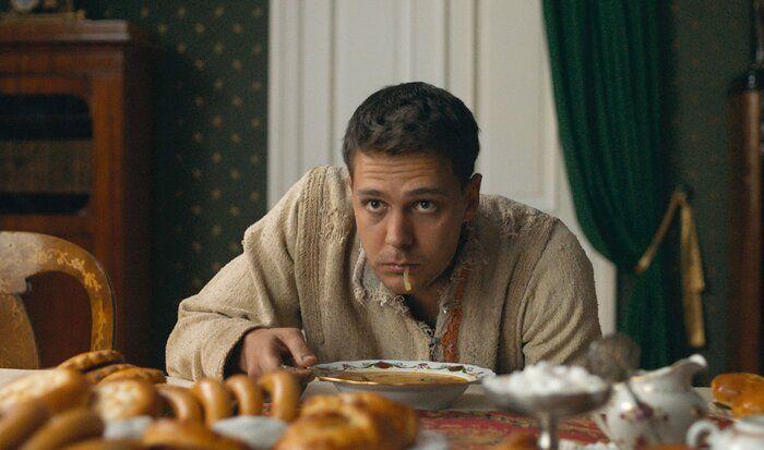 Клим Шипенко раскрыл секрет кассового успеха фильма «Холоп»