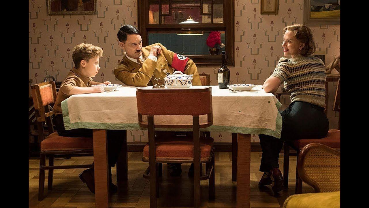 Disney опасается потерять зрителей из-за фильма Тайки Вайтити про Гитлера