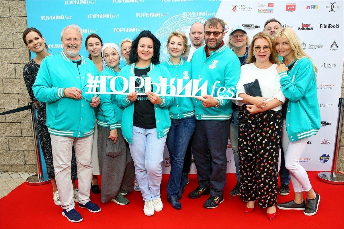 Кинофестиваль «Горький fest» в Нижнем Новгороде начал прием заявок на участие в программе