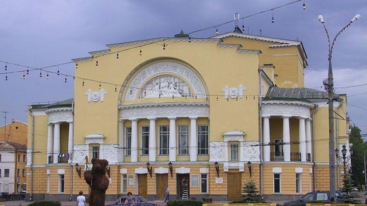 Названы имена претендентов на пост худрука Волковского театра