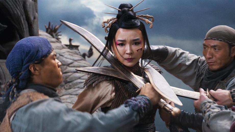 Продюсер «Тайны печати дракона» объяснил провал фильма