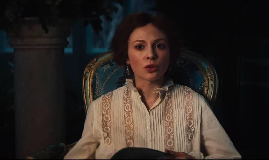 Драма «Серебряные коньки» станет первым полным метром Netflix Original
