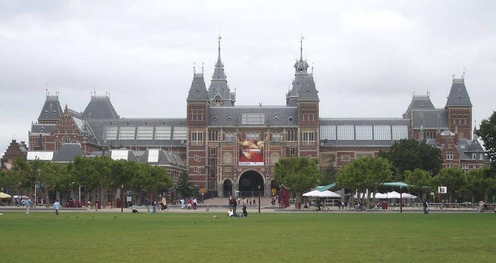 Самый «зеленый» музей мира появится в Нидерландах