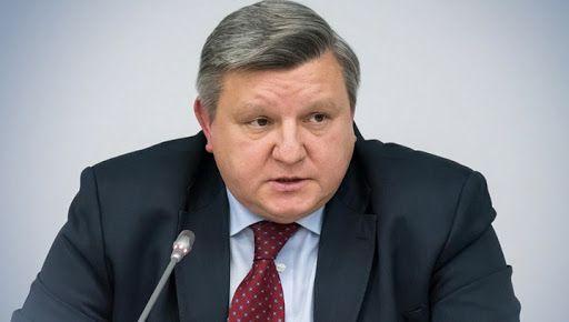 Овсиенко покинул пост заместителя министра культуры
