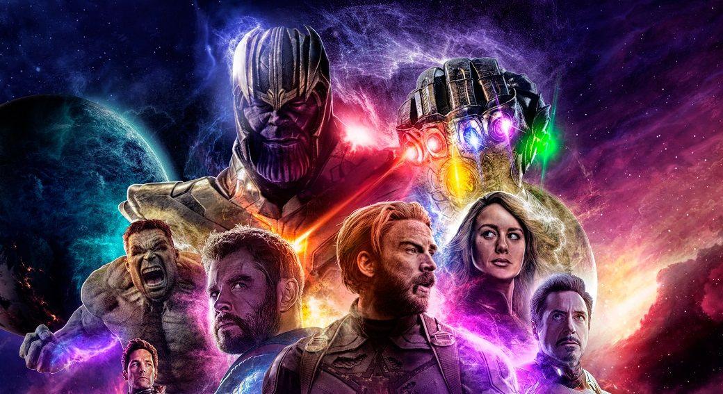 «Мстители: Финал» стал самым кассовым фильмом вистории
