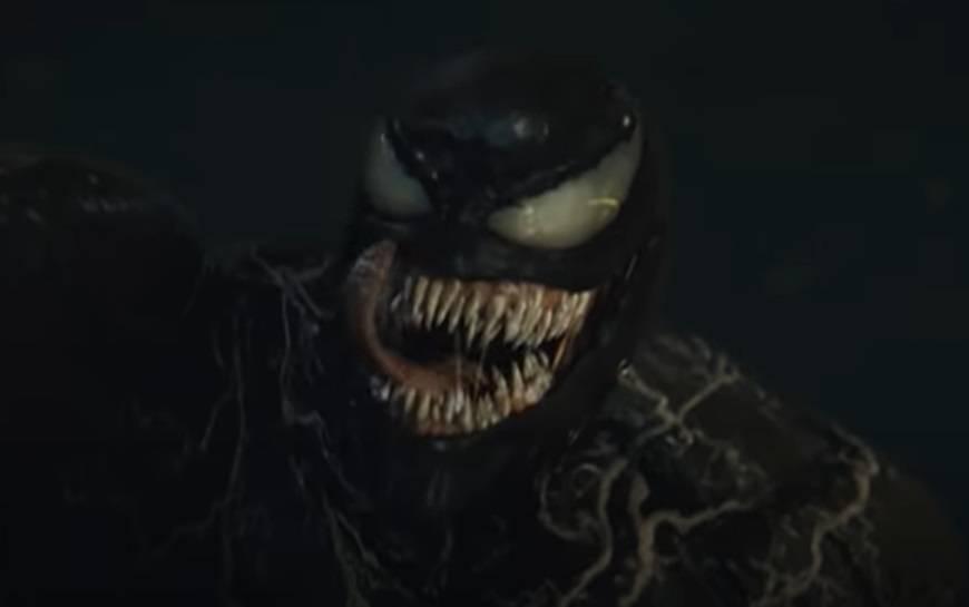 Веном и Человек-паук могут встретиться на одном экране