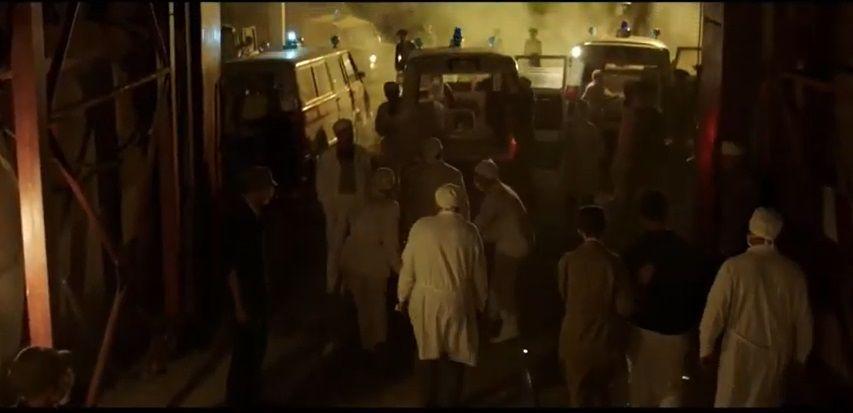 Вышел тизер-трейлер «Чернобыль. Бездна» сКозловским