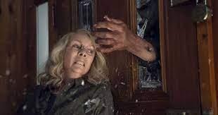 Опубликованы эксклюзивные кадры изхоррора «Хэллоуин убивает»