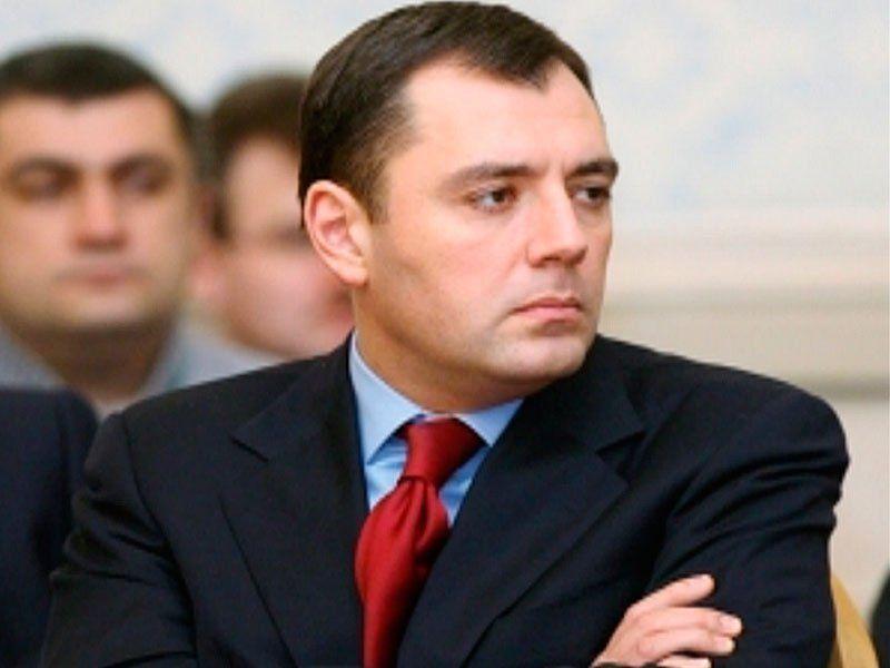 Молчанов возглавил департамент культуры, национальной и молодежной политики кабмина РФ