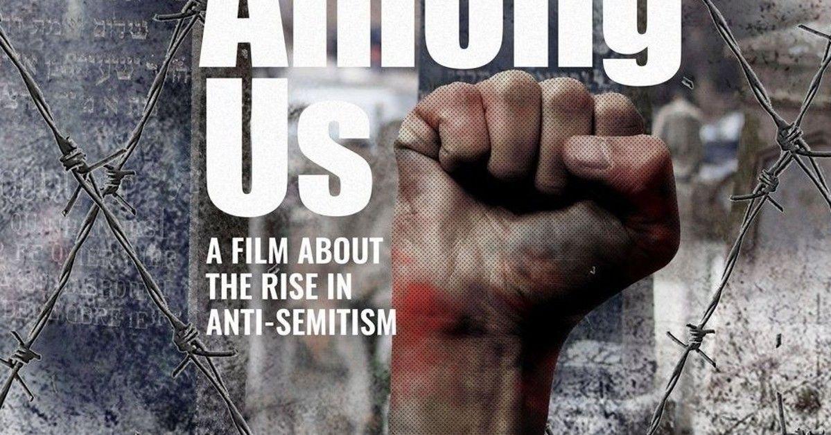 Фильм Сергея Саркисова «Ненависть среди нас» получил две номинации на «Эмми»