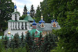 Выставка об архимандрите Иоанне откроется в Псково-Печерском монастыре